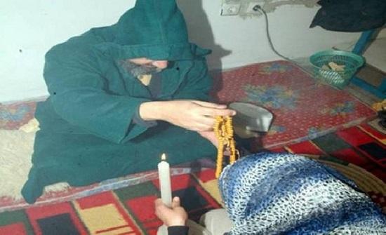 مصرية تقع ضحية لدجال بعد تأخرها في سن الزواج
