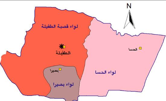 مجلس محافظة الطفيلة يناقش قانون الإدارة المحلية