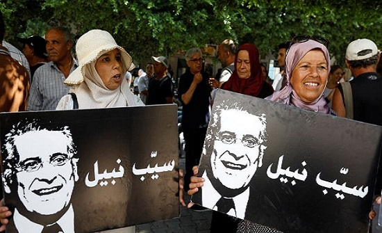 مناظرة رئاسية نهائية في تونس.. أيطل القروي من سجنه؟