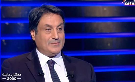 ميشال حايك توقّع ما حصل البارحة في لبنان .. شاهدوا ما قاله (فيديو)