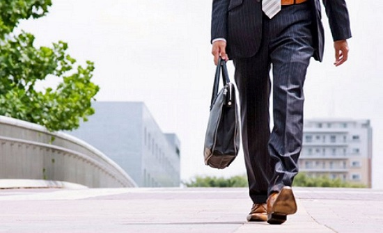 دراسة: المشي إلى العمل يقلل من خطر الإصابة بداء السكري