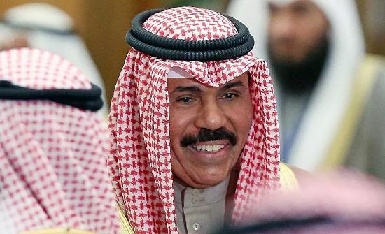 أمير الكويت يهنئ قادة دول الخليج بالتوصل إلى اتفاق نهائي بشأن الأزمة الخليجية