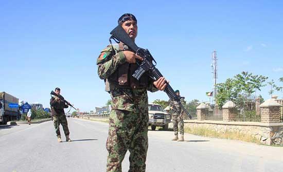 أفغانستان.. قوات الأمن تتصدى لهجوم إرهابي في إقليم هلمند