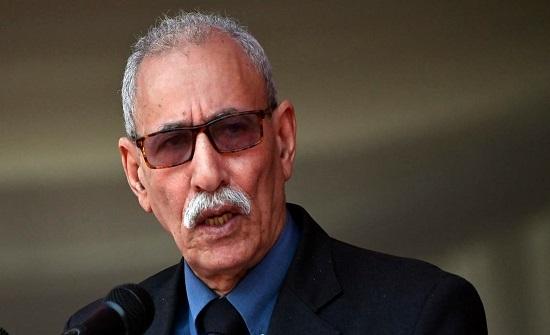 إسبانيا تقرر إبقاء زعيم البوليساريو رهن التحقيق