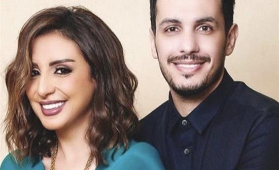 أحمد ابراهيم: لا أريد أولاداً من أنغام
