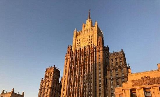 موسكو تحذر واشنطن من فرض عقوبات ضد مسؤولين روس