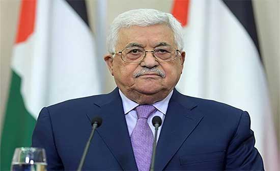 الرئيس الفلسطيني يهنئ الاردن قيادة وشعبا بمئوية الدولة