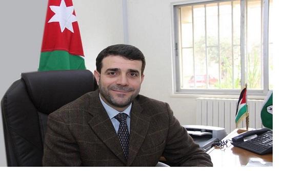 اكاديمي اردني رئيسا لتحرير مجلة العلماء العرب