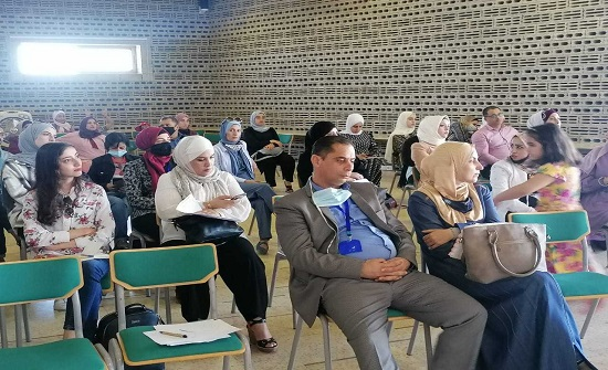 عجلون: انطلاق المنتدى العلمي السادس لتنمية قدرات العاملين مع ذوي الاحتياجات الخاصة