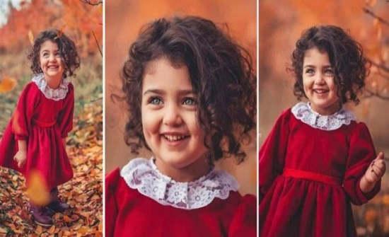 حقيقة وفاة أشهر طفلة إيرانية بـ كورونا