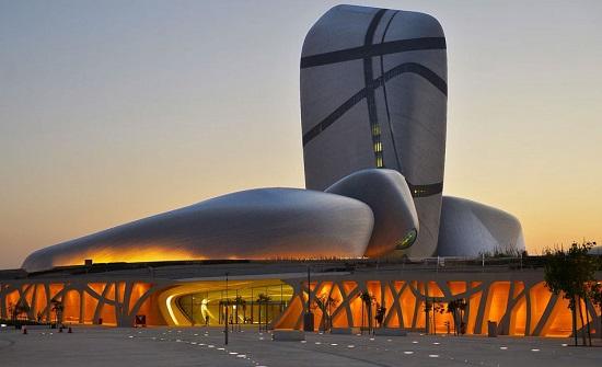 فتح باب الترشح لجائزة إثراء للفنون بمشاركة 22 دولة عربية