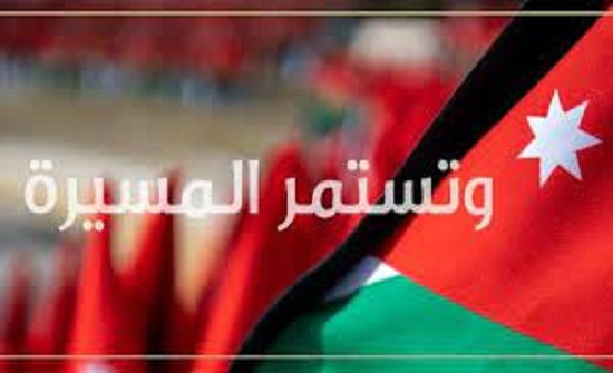أنشطة شبابية في محافظتي إربد وعجلون
