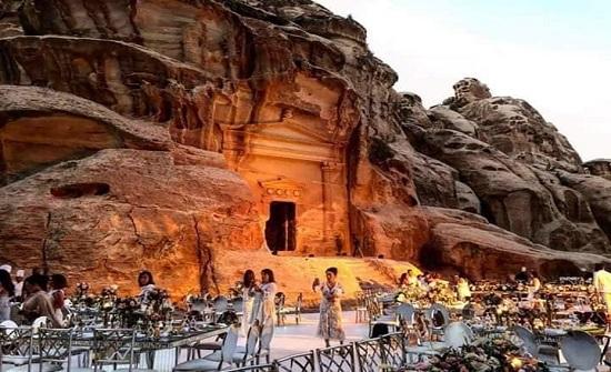 سياحة الزفاف نمط سياحي يستقطب 700 سائح هندي لزيارة الأردن
