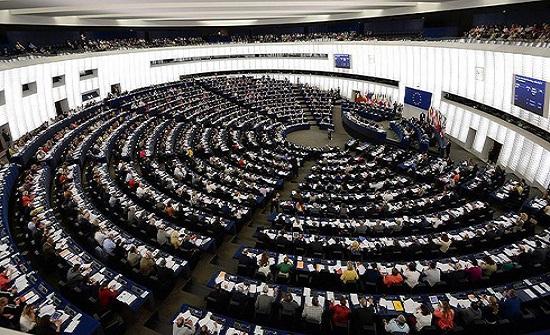 """البرلمان الأوروبي يُفشِل مشروعا لقطع أموال عن """"أونروا"""""""
