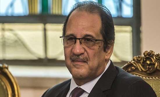 رئيس المخابرات المصرية يستعد لزيارة إسرائيل والضفة وغزة لبحث تثبيت الهدنة