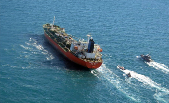 احتجاجا على احتجاز سفينة كورية.. سول تستدعي السفير الإيراني