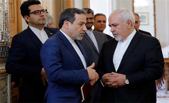 وصلت مرحلة الصياغة.. إيران تؤكد تحقيق تقدم في محادثات فيينا حول الاتفاق النووي