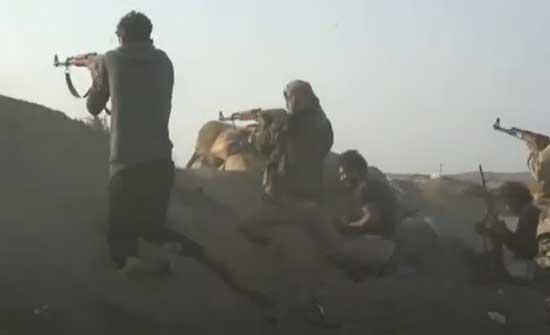 اليمن.. إحباط هجوم بري وبحري للحوثيين بالحديدة