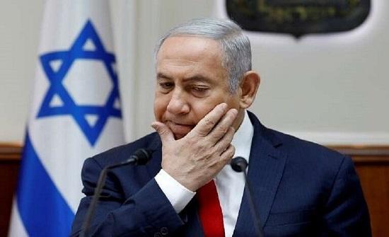 نتنياهو يبحث إغلاق المعابر مع الضفة وغزة