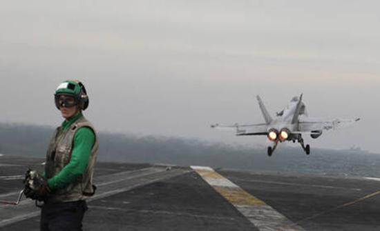 """""""رويترز"""": 17 قتيلا على الأقل جراء الغارة الأمريكية الأخيرة على شرق سوريا"""