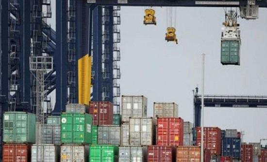 بريطانيا: زيادة صادرات الأغذية إلى الدول من خارج الإتحاد الأوروبي