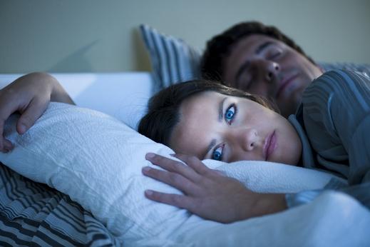 طرق فعالة جداً لعلاج ضيق التنفس عند النوم