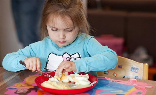 النظام الغذائي النباتي.. خطر على الأطفال