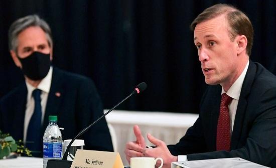 واشنطن: سنتخذ خطوات إضافية إذا لم تتفاوض إيران بحسن نية