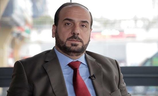 نصر الحريري: الأسد وإيران سيعملان على تخريب اتفاق إدلب