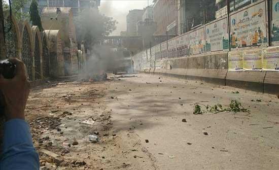 بنغلاديش.. ارتفاع قتلى الاحتجاجات على زيارة مودي إلى 14