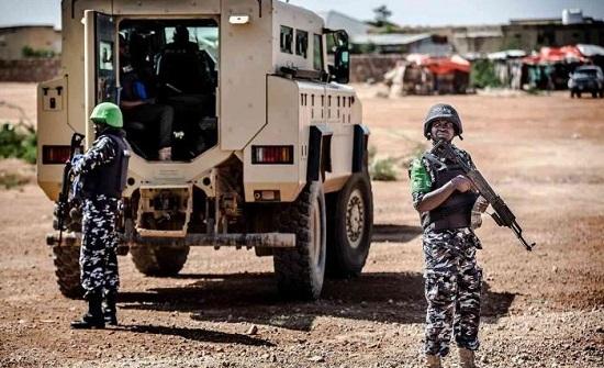 الصومال: إصابة نائبين بتفجير إرهابي بمدينة جوهر