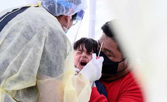 منظمة الصحة: الأوضاع المتعلقة بجائحة كورونا في العالم تتدهور