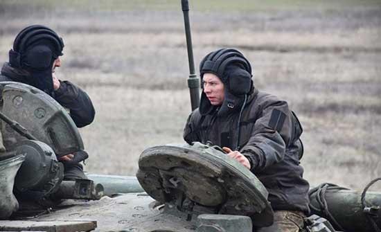 موقع أكسيوس: مذكرة أوكرانية مسربة تكشف نطاق الحشد الروسي على الحدود