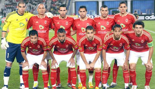 الأهلي المصري بطلا لدوري أبطال أفريقيا