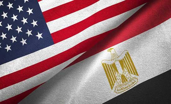 واشنطن: علاقتنا مع القاهرة لها دور رائد في مكافحة التطرف