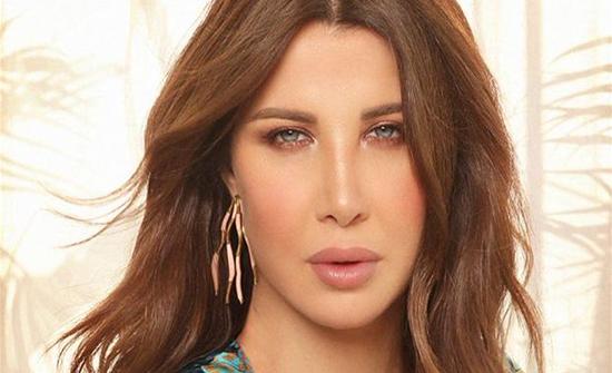 """نانسي عجرم تبرز جمال عينيها بلقطة وصفها المعجبون بـ """"بالأجمل لها على الإطلاق"""""""