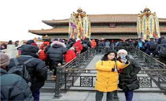الصين تنتقد تشويه واشنطن لحرية العقائد الدينية في بكين