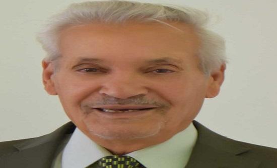 الدكتور محمد الصقور في ذمة الله
