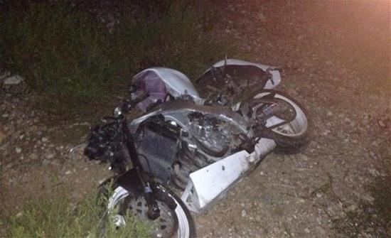 إربد : وفاة عشريني واصابة شخص اثر حادث تصادم دراجتين