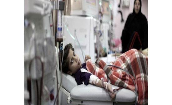 صحة غزة تحذر من نقص الأدوية في القطاع