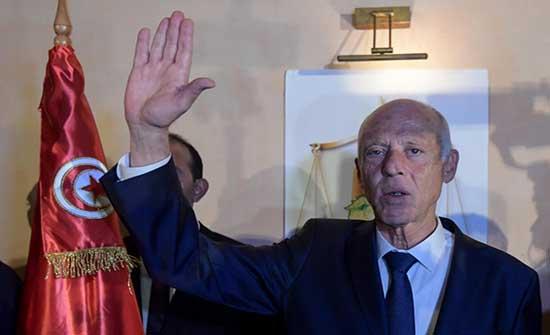 """""""MEE"""" يحصل على وثيقة رئاسية تونسية لخطة انقلاب"""