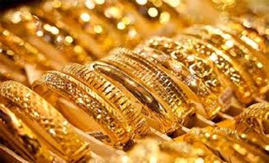 اسعار الذهب في الاردن الأربعاء