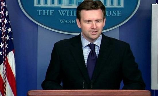 المتحدث الرسمي الجديد باسم الخارجية الأمريكية يغرد باولى تصريحاته