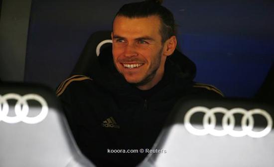 بيل على رأس قائمة ريال مدريد لمواجهة سان جيرمان