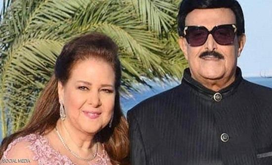 رغم سلبية كورونا.. لماذا تأخر شفاء الفنانة دلال عبد العزيز؟
