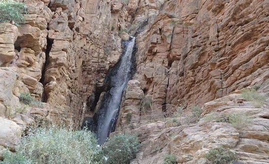 المياه تستهجن ما تداولته وسائل التواصل حول مياه وادي الكرك