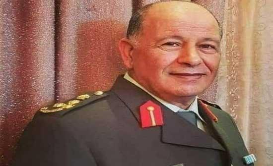 وفاة الطبيب رزق الله ابو عليم بفيروس كورونا