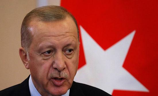 أردوغان: بوابات أوروبا ستفتح أمام اللاجئين السوريين عندما يحين الوقت لذلك