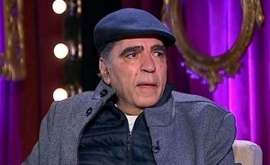 في ذكرى رحيله الأولى.. تعرف على مسيرة الفنان محمود الجندي