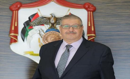 السميرات يطالب بطرح الثقة في وزير الصحة